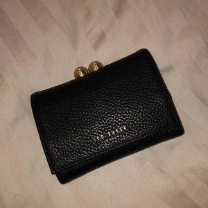 Ted Baker Mini Bobble Wallet